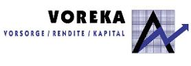 Logo von VOREKA GmbH